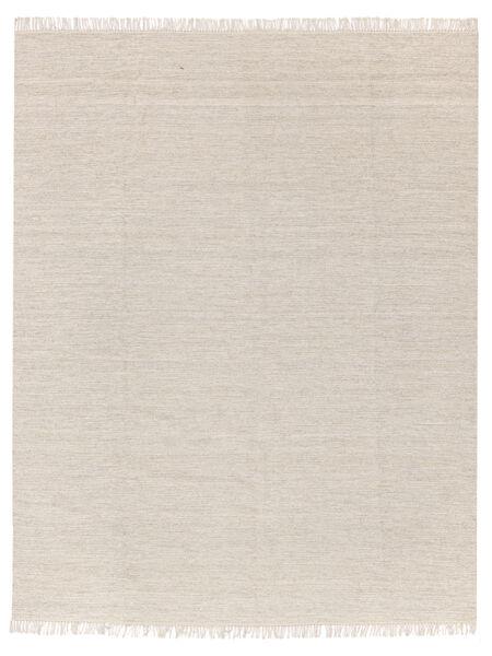 Melange - Sand Matto 250X300 Moderni Käsinkudottu Beige/Vaaleanharmaa Isot (Villa, Intia)