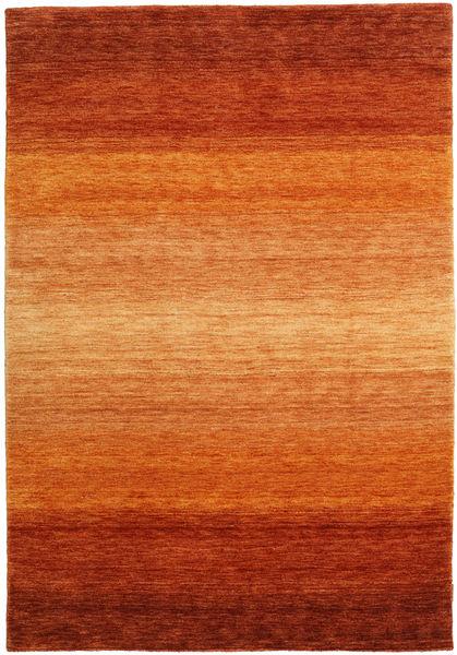 Gabbeh Rainbow - Ruoste Matto 160X230 Moderni Oranssi/Ruoste (Villa, Intia)