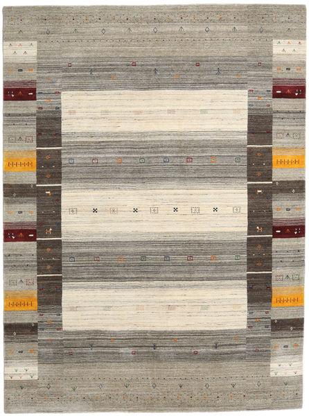 Loribaf Loom Designer - Warm Harmaa Matto 210X290 Moderni Vaaleanharmaa/Beige (Villa, Intia)
