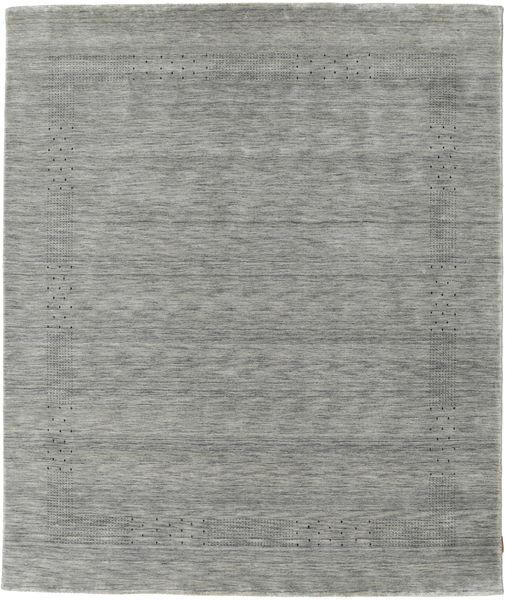 Loribaf Loom Beta - Harmaa Matto 160X230 Moderni Vaaleanharmaa/Siniturkoosi (Villa, Intia)