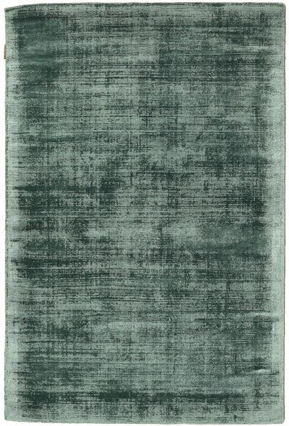 Tribeca - Vihreä Matto 120X180 Moderni Tummanvihreä/Vihreä ( Intia)