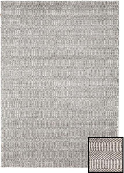 Bamboo Grass - Beige Matto 160X230 Moderni Vaaleanharmaa (Villa/Bambu Silkki, Turkki)