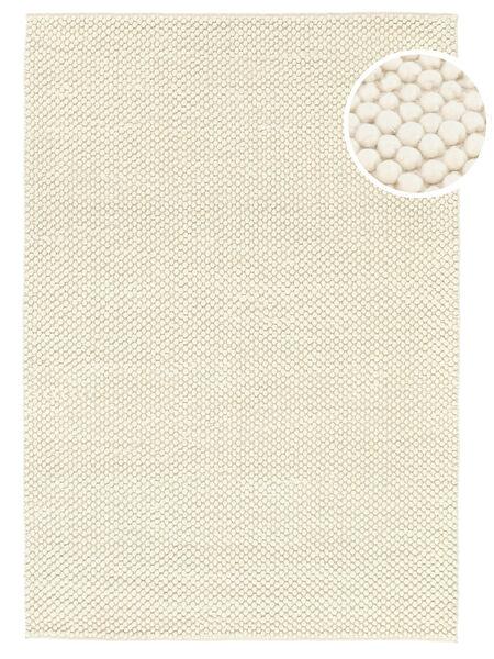 Big Drop - Off Valkoinen Matto 240X340 Moderni Käsinkudottu Beige/Tummanbeige (Villa, Intia)