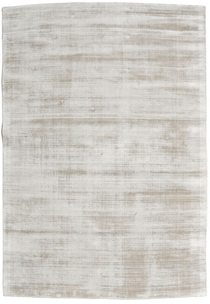 Tribeca - Warm Beige Matto 160X230 Moderni Vaaleanharmaa/Tummanbeige ( Intia)