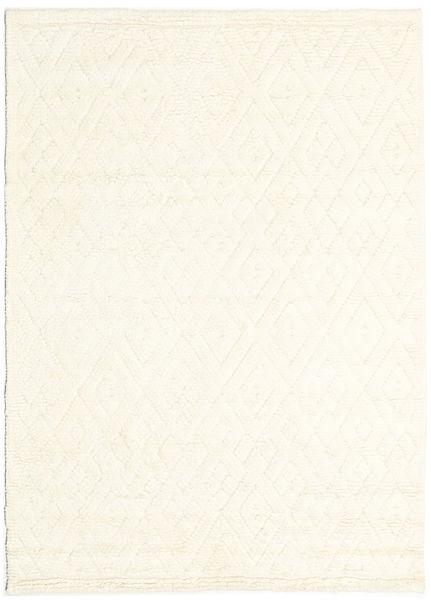 Soho Soft - Cream Matto 170X240 Moderni Beige/Valkoinen/Creme (Villa, Intia)