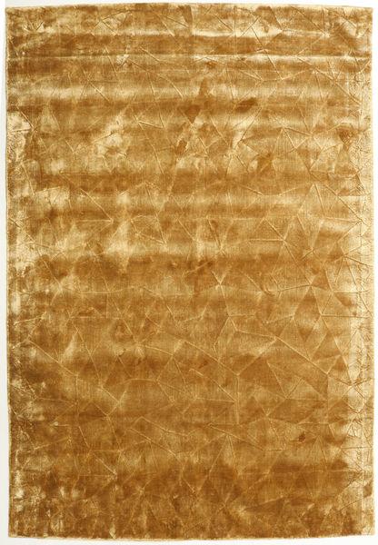 Crystal - Kulta Matto 160X230 Moderni Vaaleanruskea/Tummanbeige ( Intia)