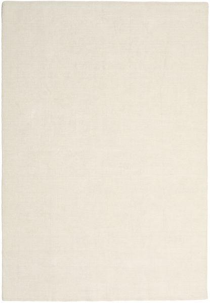 Kelim Loom - Valkea Matto 250X300 Moderni Käsinkudottu Beige/Tummanbeige Isot (Villa, Intia)