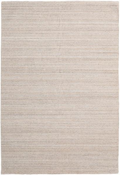 Ulkomatto Petra - Beige_Mix Matto 250X350 Moderni Käsinkudottu Vaaleanharmaa/Valkoinen/Creme Isot ( Intia)
