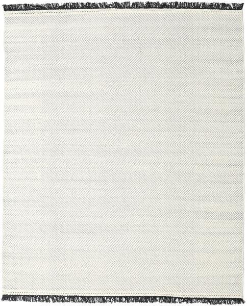 Barfi - Musta/Valkoinen Matto 250X300 Moderni Käsinkudottu Beige/Vaaleanharmaa Isot (Villa, Intia)