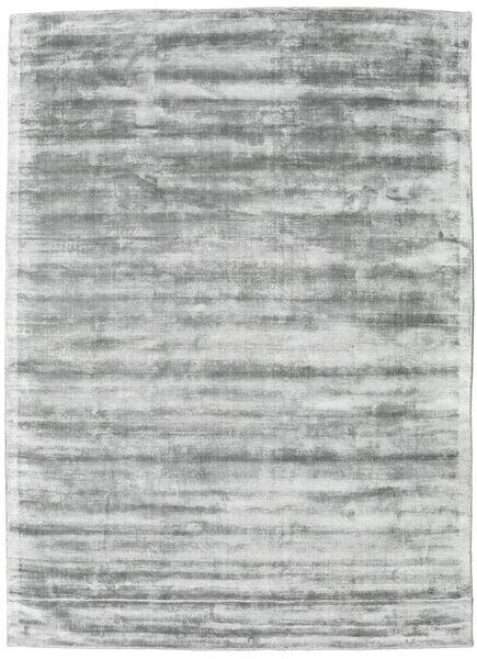 Tribeca - Cold_Grey Matto 160X230 Moderni Vaaleanharmaa/Beige ( Intia)