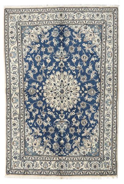 Nain Matto 170X230 Itämainen Käsinsolmittu Vaaleanharmaa/Beige (Villa, Persia/Iran)