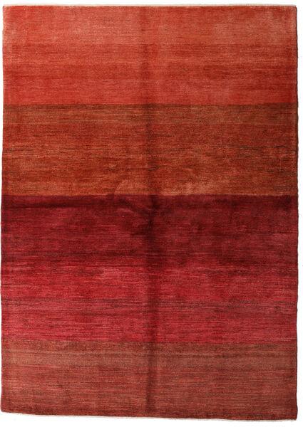 Loribaft Persia Matto 170X236 Moderni Käsinsolmittu Ruoste/Tummanpunainen (Villa, Persia/Iran)