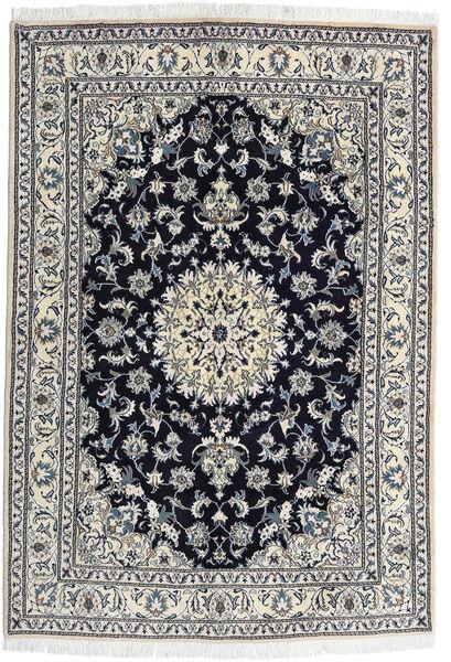 Nain Matto 170X243 Itämainen Käsinsolmittu Beige/Vaaleanharmaa (Villa, Persia/Iran)