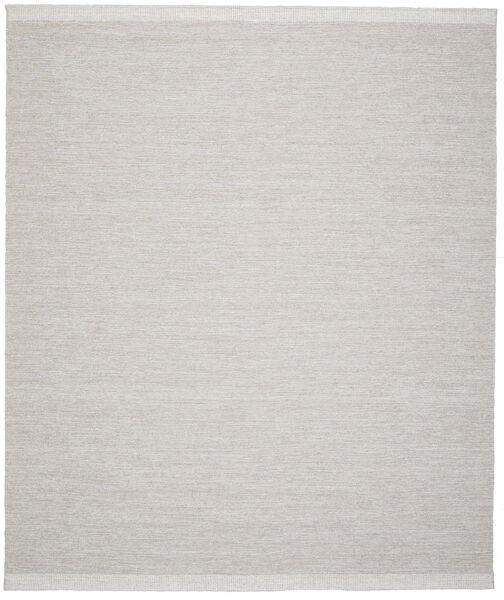 Serafina - Beige_Melange Matto 250X300 Moderni Käsinkudottu Vaaleanharmaa Isot (Villa, Intia)