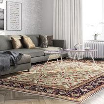 Persialaisia mattoja