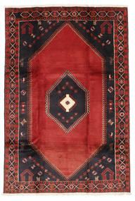 Klardasht Matto 200X292 Itämainen Käsinsolmittu (Villa, Persia/Iran)