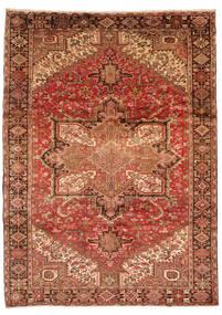 Heriz Matto 257X352 Itämainen Käsinsolmittu Isot (Villa, Persia/Iran)