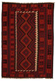 Kelim Maimana Matto 190X285 Itämainen Käsinkudottu (Villa, Afganistan)