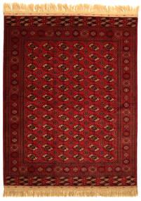 Bokhara/Yamut Matto 201X252 Itämainen Käsinsolmittu (Villa, Turkmenistan)