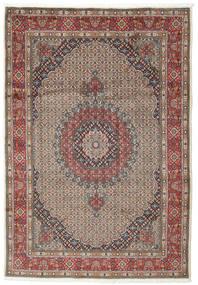 Moud Matto 188X280 Itämainen Käsinsolmittu (Villa/Silkki, Persia/Iran)