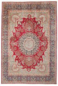 Kerman Matto 300X433 Itämainen Käsinsolmittu Isot (Villa, Persia/Iran)