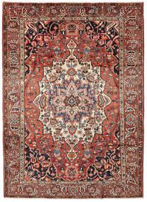Bakhtiar Matto 215X303 Itämainen Käsinsolmittu (Villa, Persia/Iran)