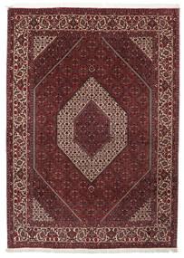 Bidjar Takab/Bukan Matto 201X300 Itämainen Käsinsolmittu (Villa/Silkki, Persia/Iran)