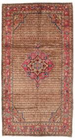 Koliai Matto 152X287 Itämainen Käsinsolmittu (Villa, Persia/Iran)