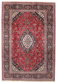 Keshan Matto 203X300 Itämainen Käsinsolmittu (Villa, Persia/Iran)