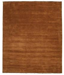 Handloom Fringes - Ruskea Matto 250X300 Moderni Ruskea/Tummanruskea Isot (Villa, Intia)