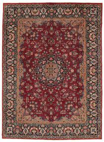 Mashad Patina Allekirjoitettu: Vahidian Matto 290X395 Itämainen Käsinsolmittu Isot (Villa, Persia/Iran)