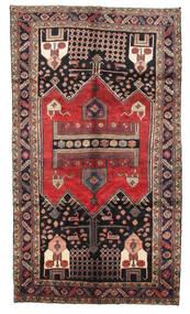 Koliai Matto 155X272 Itämainen Käsinsolmittu (Villa, Persia/Iran)