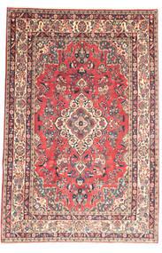 Hamadan Shahrbaf Matto 209X315 Itämainen Käsinsolmittu (Villa, Persia/Iran)