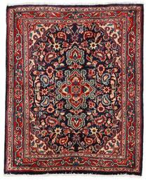 Mashad Matto 73X88 Itämainen Käsinsolmittu (Villa, Persia/Iran)