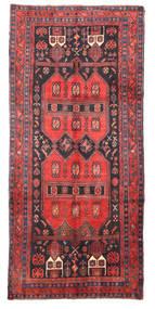 Kurdi Matto 154X238 Itämainen Käsinsolmittu (Villa, Persia/Iran)