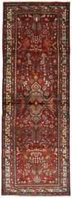 Hamadan Matto 105X300 Itämainen Käsinsolmittu Käytävämatto (Villa, Persia/Iran)