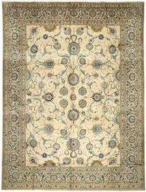 Keshan Matto 317X418 Itämainen Käsinsolmittu Isot (Villa, Persia/Iran)