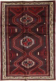 Lori Matto 170X254 Itämainen Käsinsolmittu (Villa, Persia/Iran)