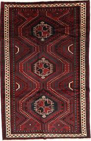 Lori Matto 170X266 Itämainen Käsinsolmittu (Villa, Persia/Iran)
