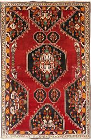 Ghashghai Matto 165X250 Itämainen Käsinsolmittu (Villa, Persia/Iran)