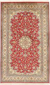 Kashmir 100% Silkki Matto 94X156 Itämainen Käsinsolmittu (Silkki, Intia)