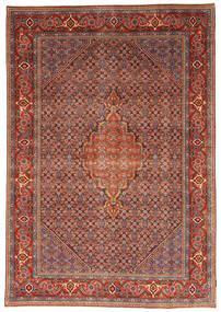 Ardebil Patina Matto 204X292 Itämainen Käsinsolmittu (Villa, Persia/Iran)