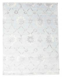 Himalaya Matto 238X309 Moderni Käsinsolmittu Valkoinen/Creme ( Intia)