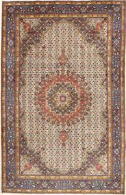 Moud Matto 215X330 Itämainen Käsinsolmittu (Villa, Persia/Iran)