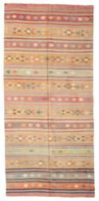 Kelim Semiantiikki Turkki Matto 167X362 Itämainen Käsinkudottu (Villa, Turkki)