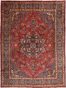 Mashad Matto 287X389 Itämainen Käsinsolmittu Isot (Villa, Persia/Iran)