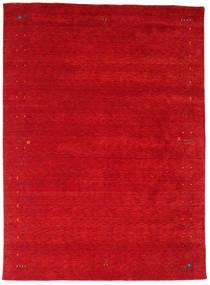 Gabbeh Loom Frame - Punainen Matto 240X340 Moderni Punainen (Villa, Intia)