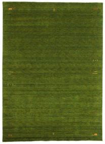 Gabbeh Loom Frame - Vihreä Matto 240X340 Moderni Tummanvihreä (Villa, Intia)