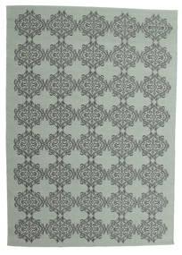 Zakai Matto 160X230 Moderni Käsinkudottu (Villa, Intia)