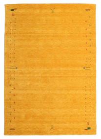 Gabbeh Loom Frame - Keltainen Matto 190X290 Moderni Keltainen/Oranssi (Villa, Intia)